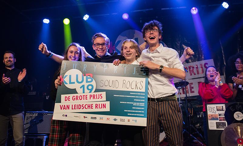 De Grote Prijs van Leidsche Rijn 2018 (foto Dinger Knoop)